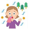 """高温天扎堆就诊 过敏性鼻炎不再是""""春病"""""""