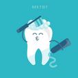 牙齿矫正期间要保持口腔健康
