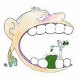口腔修复的不良症状