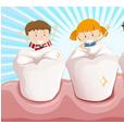 什么人容易患牙周炎呢?