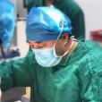 1月6日龚树生教授来我院开展数台人工耳蜗植入手术